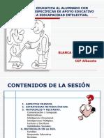6.Materiales Bibliograficos Discapacidad Intelectual
