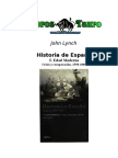 Lynch, John - Historia De España V _ Edad Moderna _ Crisis Y Recuperacion_1598_1808