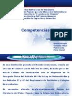 Competencias Def