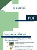 Pronombre 2da Version