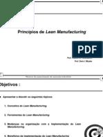 Apostila Lean Manufacturing