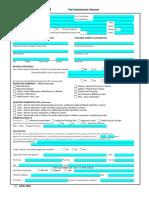 Copia de Copia de 4th Edition Part Submission Warrant