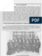 Acta de Fundacion Aes-lima1