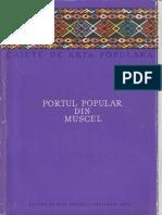 Portul Popular Din Mușcel