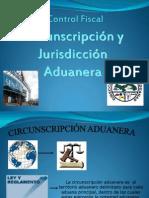 Presentacion Control Fiscal