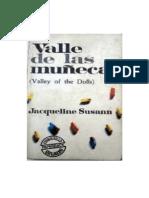 48638284 Susann Jacqueline El Valle de Las Munecas