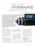 Hv Xlperformance Cable Technology