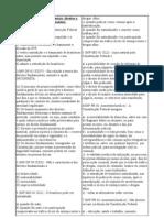 Exercicios Direito Const. ABIN (40 págs)