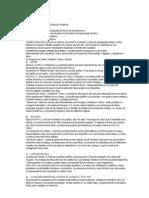 HISTORIOGRAFÍA ROMANA (resumen