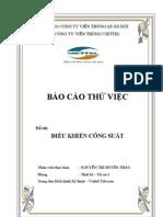 85456008 Bao Cao Thu Viec