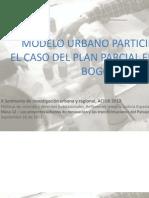 10 Modelo Urbano Participativo. El Caso Del Plan Fenicia en Bogot%C3%A1