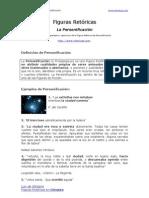 FigurasRetóricas-LaPersonificación