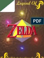 D20 Zelda