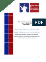 Anteproyecto Constitucion de Carabobo