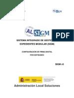 SGM_2012_10_Configuración de Firma Digital por Entidades