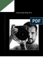 Kube Studio Blog 2012