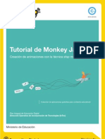 Tutorial MonkeyJam