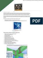 Tutorial Tekla _ Ilmu Teknik Sipil