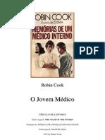 Robin Cook - O Jovem Médico [pt-pt](doc)(rev)