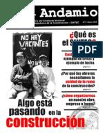 El Andamio PDF