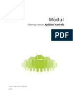 Android Modul 2012 Part9