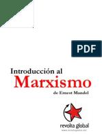 Ernest Mandel - Introducción Al Marxismo