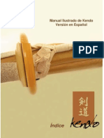 Aikido - Manual Ilustrado de Kendo Spanish