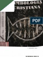 102867560 Ferrando j Simbologia Cristiana