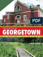 Destination Georgetown