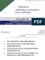 leccion10.agonistas_adrenergicos