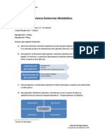 1.- Sistema Endocrino - Metabólico