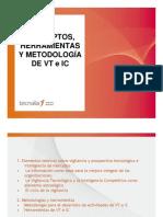 Conceptos Herramientas y Metodologa