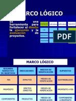 MARCO LÓGICO