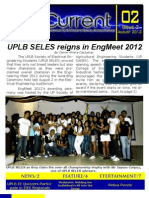 Current - August 2012