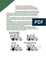 A língua portuguesa no mercado de trabalho