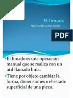 El Limado Present Power 08