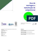 Manual composteira orgânica