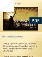 Libro de Josue