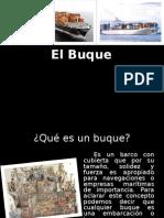 El Buque