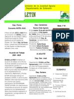 El Boletín edicion N° 46 Mayo 2013