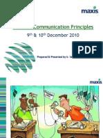 Wireless Comm Principles