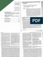 Sancinetti - La influencia de los cursos causales hipotéticos en la responsabilidad civil y penal