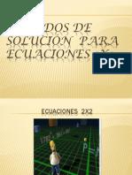 mEtodosdesolucinparaecuaciones2x2-100910174718-phpapp02