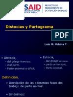Distocias+y+Partograma