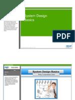 System Design Basics by Pelco