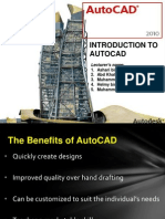 Lecture 1 - Introduction to AutoCAD.ppt