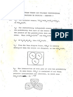 Info Theory Solutions