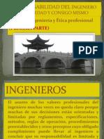 1a. Parte. La Responsabili Del Ing. Con La Sociedad ..