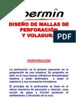 Curso de Perf-Vol