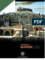 Conferencia Cumbre de la Paz  (Mardin